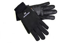 Extremities Sticky Power Thermal LINER Glove Grippy Silicon Palm Winter Walking