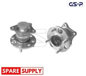 WHEEL BEARING KIT FOR TOYOTA GSP 9400092 FITS REAR AXLE