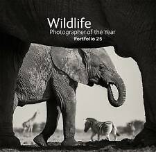 Wildlife Photographer of the Year Portfolio 25 Natural History Museum NHM BOOK