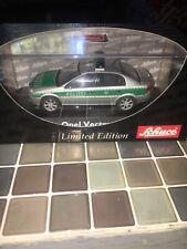 Schuco. 1/43 Scale Opel Vectra Police Polizei New Ltd Pieces Mint