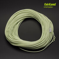 100FT/30M 3/4/5/6/7/8# Fly High Floating Fishing Line Weight Forward w/ 2 Loops