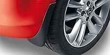 New Genuine Vauxhall Viva 2015- Front & Rear Mudflaps Mudguard 42506002/42506005
