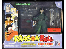 NIB Irwin Toys IF LABS 1st Release DragonBall MAI Figure w/ Diorama Z KAI GT