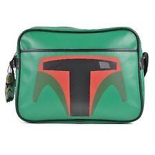 Accessoires sac bandoulière multicolore en cuir pour homme