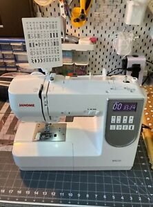 Janome MXL50 Sewing machine , Excellent machine in superb condition!!!