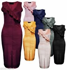 Unbranded Stretch Velvet Dresses for Women