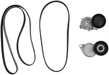 Goodyear / Continental K49282N Serpentine Belt Drive Component Kit
