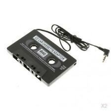 Adattatori cassetta e MP3