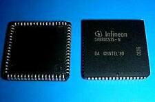 SIEMENS SAB80C535-N-T40/85 PLCC-68 8-Bit CMOS Single-Chip