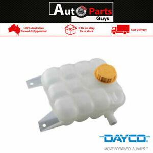 Dayco DET0004 fits Ford Falcon BA BF FG FGX 2002 - 2014 Coolant Expansion Tank*