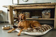 Beeztees® Hundekissen Hundeschlafplatz Hundebett Plüschkissen 100x70cm *NEU*