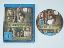 Winged Creatures (Blu-ray) - Beckinsale, Fanning, Whitaker, Pearce  - sehr gut