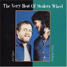Very Best of Stealers Wheel - Stealers Wheel - CD Zustand sehr gut