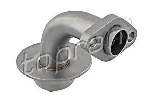 Oil Pump Suction Pipe Steel For AUDI VW SKODA SEAT A4 Avant A6 Passat St 94-10
