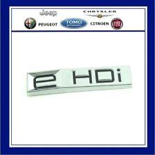 Genuine New PEUGEOT e-HDi BADGE Emblem 208 2008 308 3008 408 4008 508 5008 eHDi