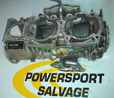 97 98 99 SKI-DOO FORMULA 500 ENGINE CRANK CASE CRANKCASE CASES HALVES MXZ 494