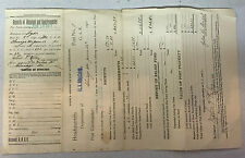June 30, 1911 G.A.R. Reports of Adjutant and Quartermaster  : Financial Report