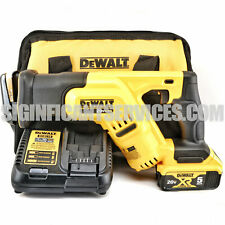 DeWALT DCS367B 20V 20 Volt MAX XR 5.0 Ah Brushless Compact Reciprocating Saw Kit