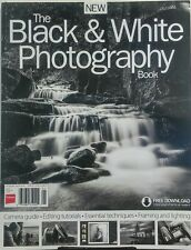 The Black & White Photography Book UK Issue 6 Camera Guide FREE SHIPPING sb