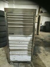 Sealey tool chest
