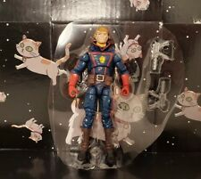 "Marvel Legends 3.75"" Guardians of the Galaxy Star-Lord Toys R Us"