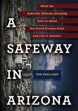 A Safeway in Arizona : What the Gabrielle Giffords Shooting Tells Us about the