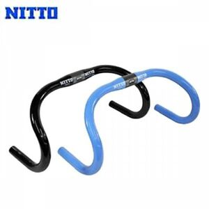 Nitto B123CB Bicycle Carbon Drop Handlebars phi31.8mm Fast Shipping From Japan