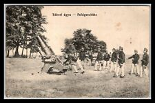GP GOLDPATH: HUNGARY POST CARD 1914 _CV515_P07
