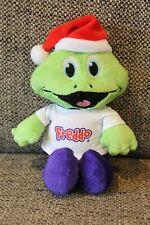 Cadburys Freddo the frog plush soft toy - good condition