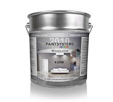 seidengl nzende wandfarben f r heimwerker g nstig kaufen ebay. Black Bedroom Furniture Sets. Home Design Ideas