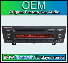 BMW Professional CD player, 3 Series Bluetooth radio BMW E90 E91 E92 E93 AUX USB