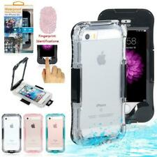 """Shockproof 10M Waterproof Finger-prints Screw Case Cover For iphone 6S Plus 5.5"""""""