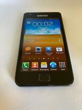 Samsung Galaxy S2 - 16GB-Noble Nero (Sbloccato) Smartphone