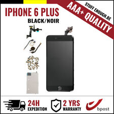 AAA+ LCD TOUCH SCREEN DISPLAY/SCHERM/ÉCRAN ASSEMBLY BLACK NOIR FOR IPHONE 6 PLUS