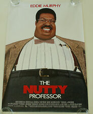 THE NUTTY PROFESSOR 27X40 DS MOVIE POSTER ONE SHEET NEW AUTHENTIC