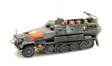 Artitec 387.73-S1 Sd. Kfz 251/1B mit Fahne HO NEU!