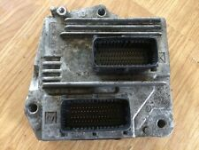 vauxhall ecu with pin code ready to code 55561172 FFFT MT35E 2.3 DELPHI DELCO