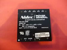 33 Watt DC-DC Converter