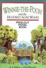 """""""AS NEW"""" Winnie the Pooh and the Hundred Acre Wood Press, Milne, A. A, Book"""