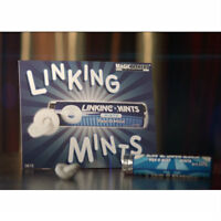 Linking Mints - Polo Mints - Close Up Magic Tricks - New