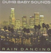 (CE975) Dub Baby Sounds, Rain Dancing - DJ CD