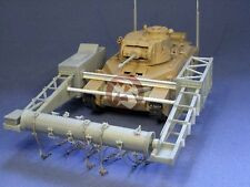 Resicast 1/35 Matilda Scorpion Mk.I Mine Flail Conversion (for Tamiya) 351219