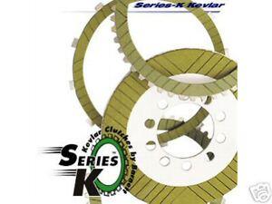04-07 CBR 1000RR Barnett Clutch Friction Plates 2004 2005 2006 2007