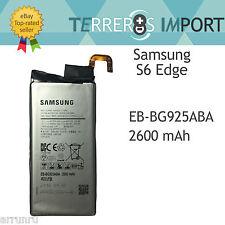 Bateria Interna Compatible para Samsung Galaxy S6 Edge G925F