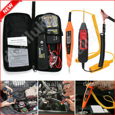 Digital Car Diagnostic Tool Circuit Scanner Tester Cable Wire Short Open Finder