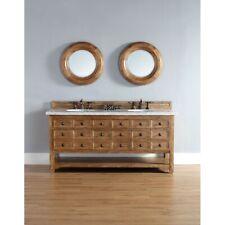 James Martin Malibu 72' double Vanity Cabinet - 500-V72-Hon