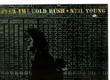 """Neil Young.After The Gold Rush.Uk """"Re-Iss"""" Lp A3/B5 & Inn/Sl.Ex+/Ex"""