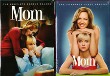 Mom: The Complete Seasons 1 thru 4 (DVD, 2014, 12-Disc Set)