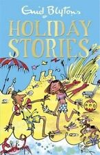 Enid Blyton's Holiday Stories - Paperback, 2017