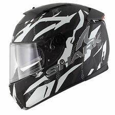 Shark Men's Matt 4 Star Motorcycle Helmets